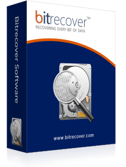 open recovery software